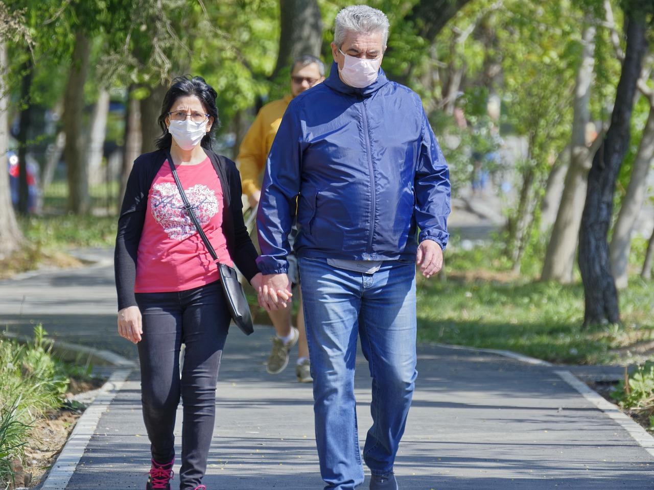 Без карантина, за да видим роднини в Германия