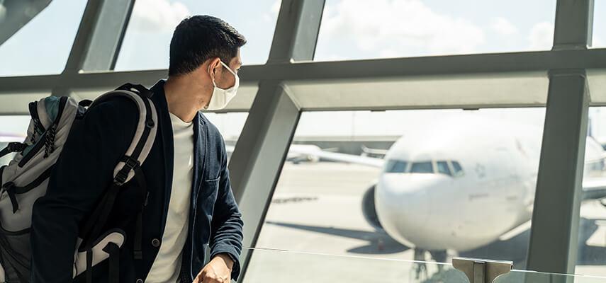 Предварителна онлайн регистрация за пристигащите от България
