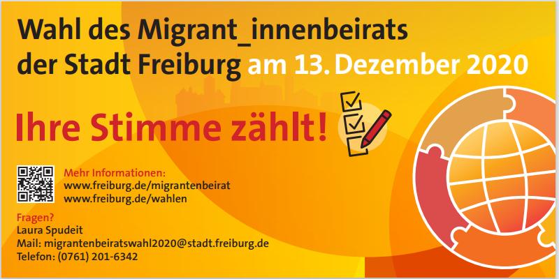 Фрайбург избира нов Съвет на мигрантите