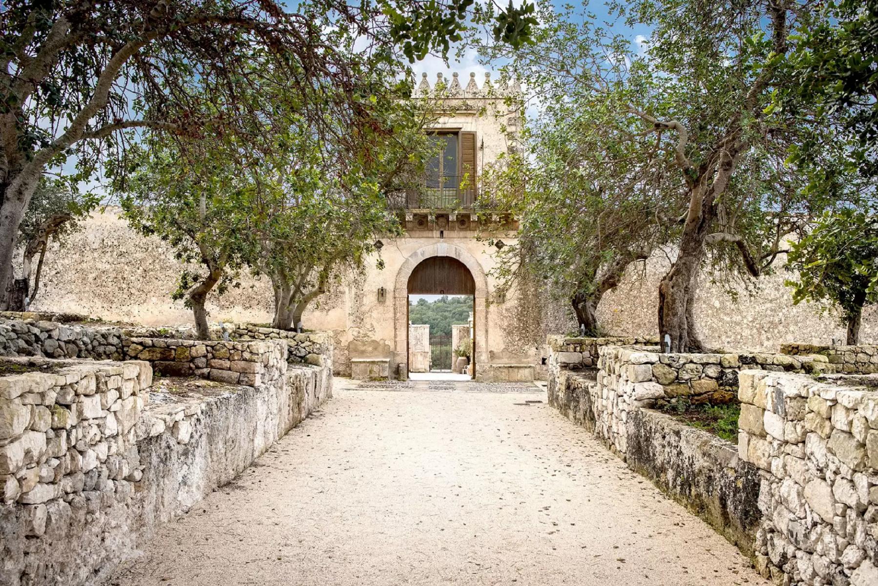 Очарователната Сицилия