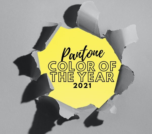 Цветно вдъхновение с Pantone
