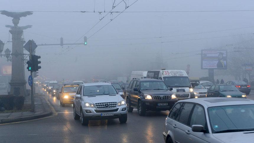Експерт от МОСВ: Газифицирането ще реши проблема с мръсния въздух у нас