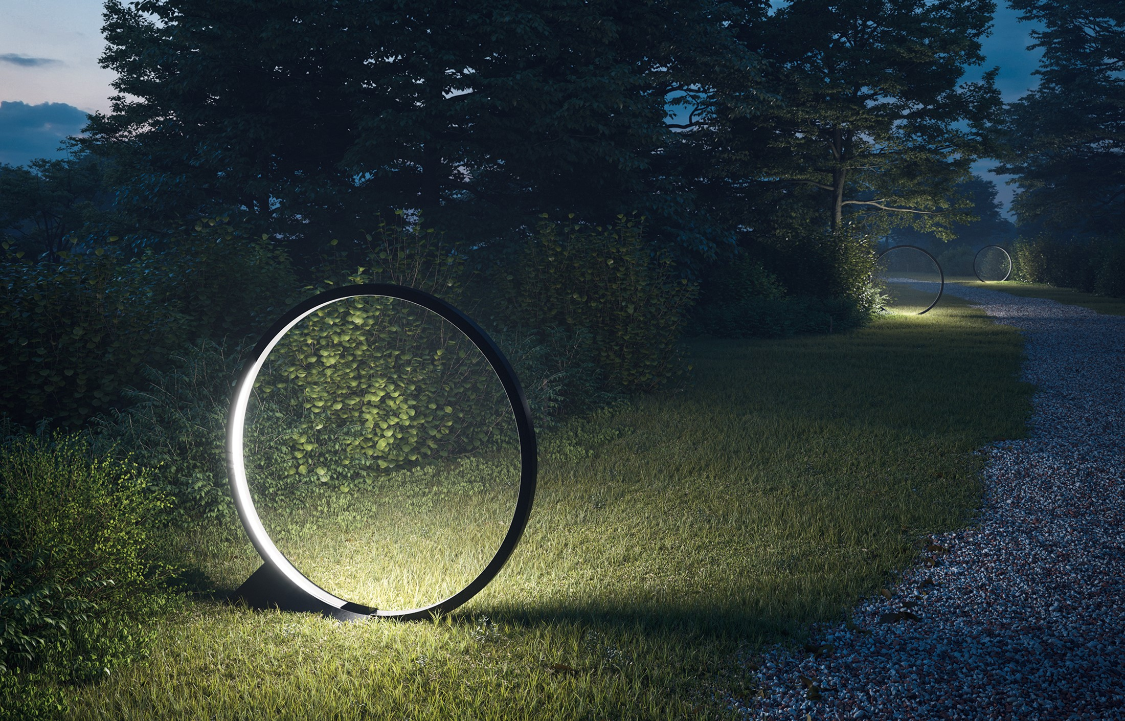 Innovations in Artemide's Outdoor collection