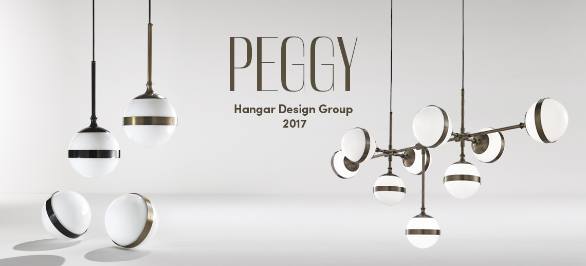 PEGGY: THE TIMELESS ELEGANCE OF SIMPLICITY