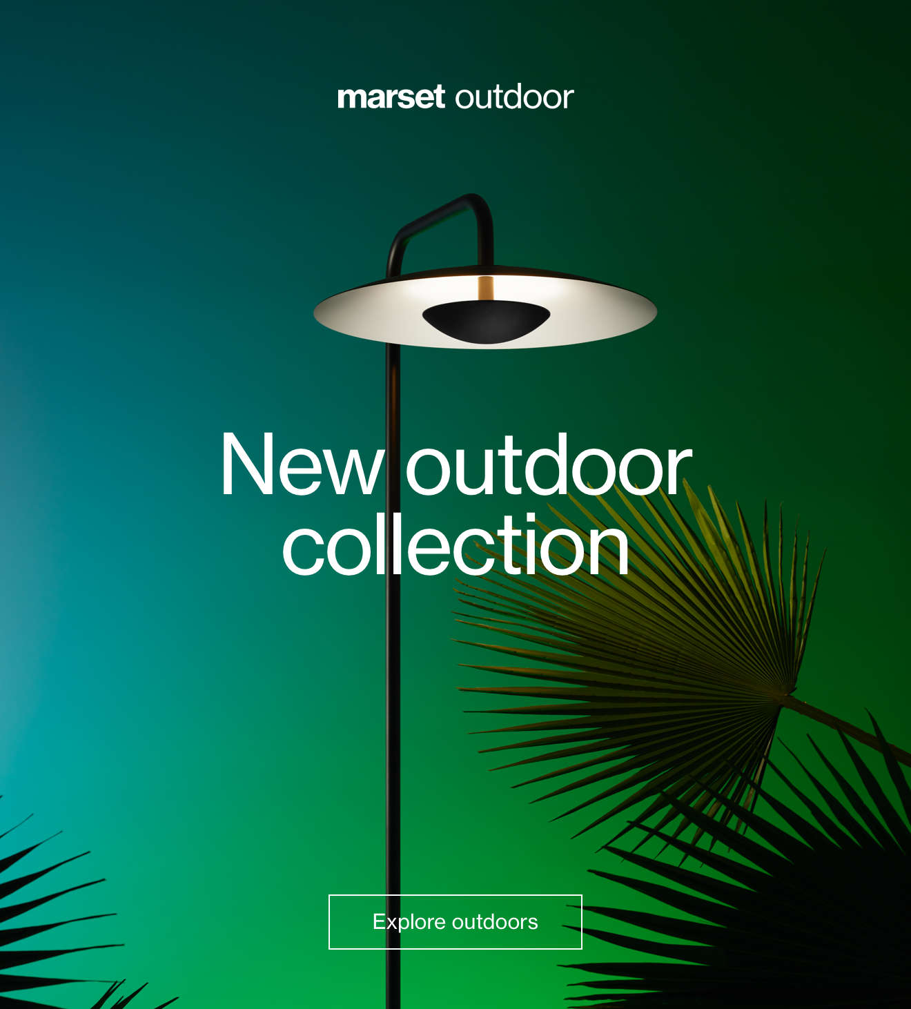 New outdoor collection