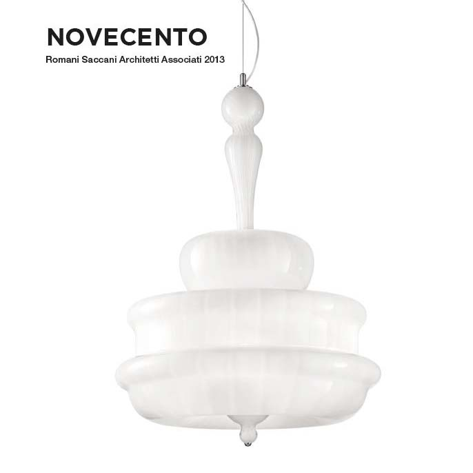 NOVECENTO: CLASSIC AND CONTEMPORARY COLLECTION