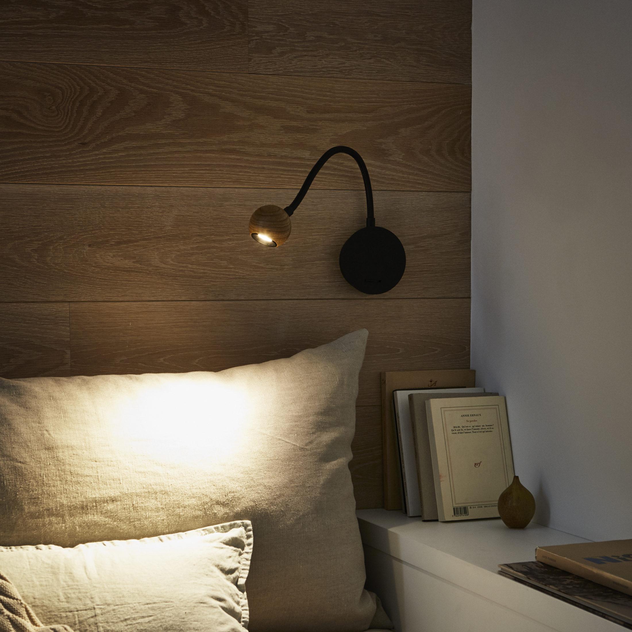 MARSET - Reading lamps