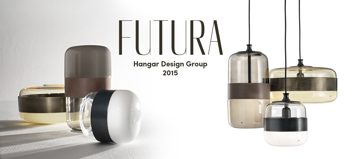 LIGHT AND FURNISH WITH FUTURA!