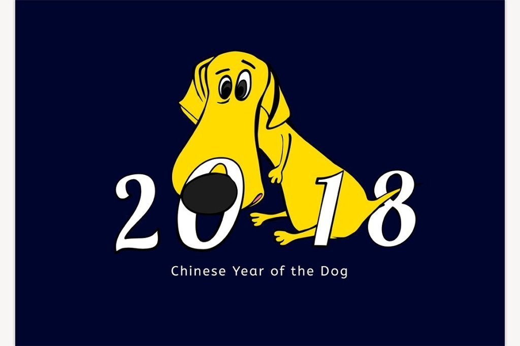 Year of the Yellow Dog