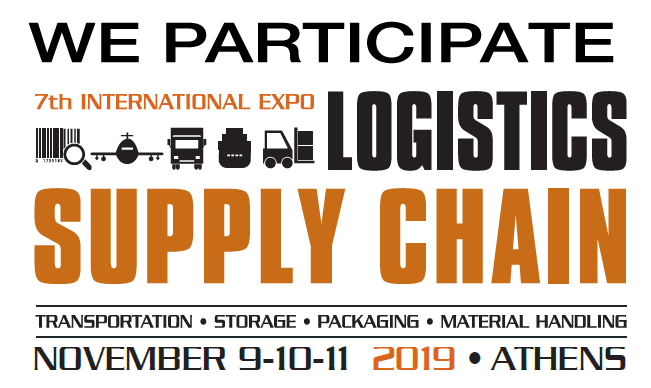 Athens @ Logistics & Supply Chain expo 2019