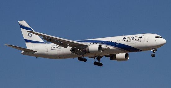 Полети на EL AL Israel Airlines – сезон Зима 2018-2019