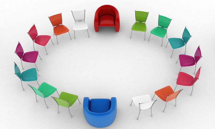 Ползи от груповата терапия