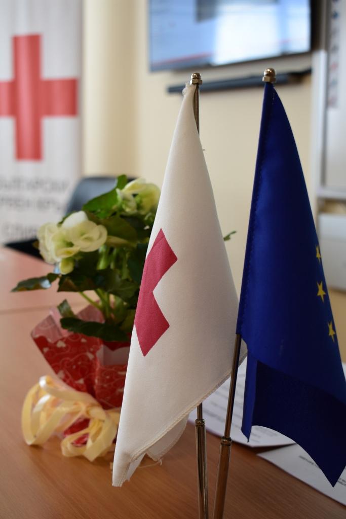Областно Отчетно събрание на БЧК - Сливен