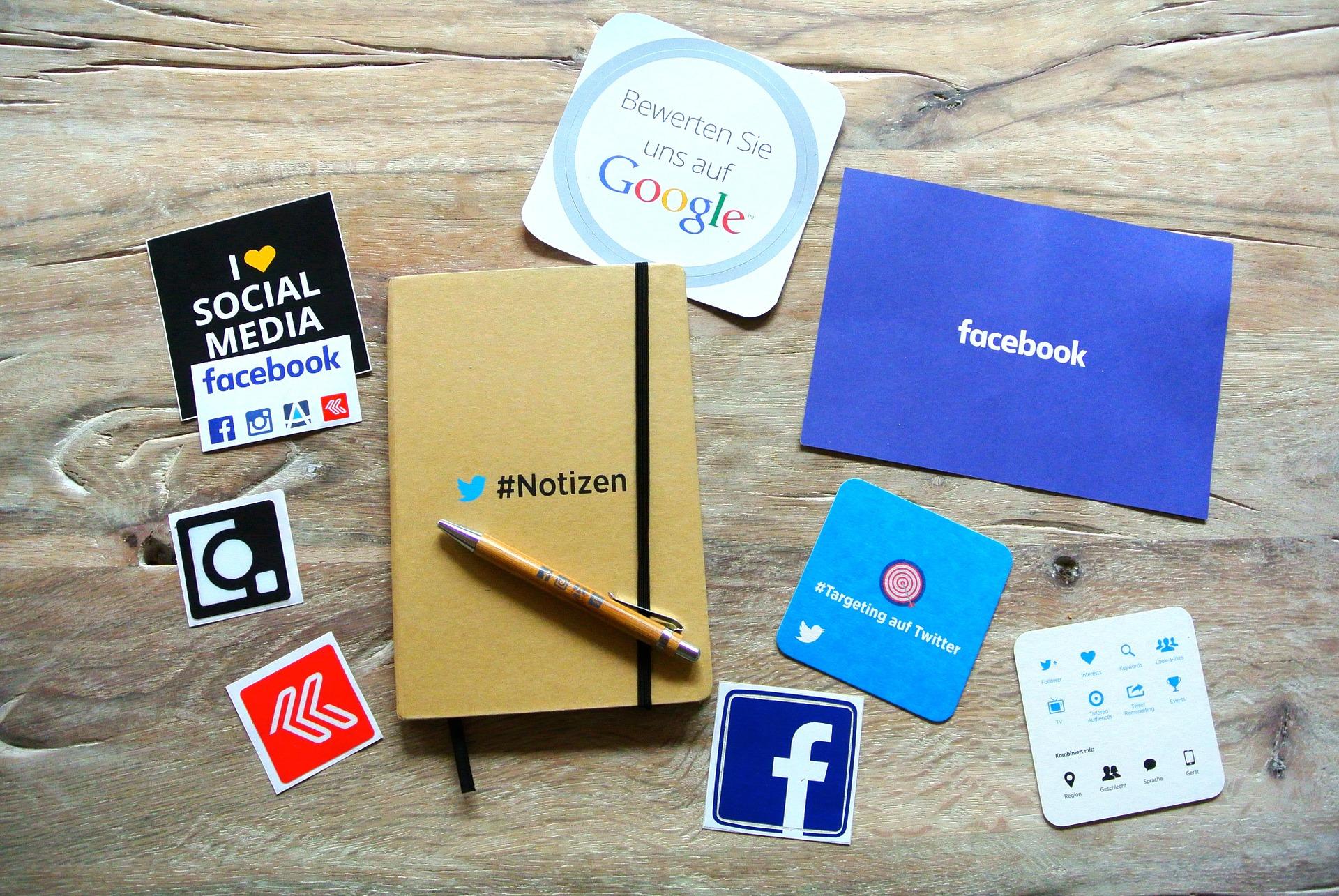 Защо дигитален маркетинг или социалните медии в помощ на изкуството