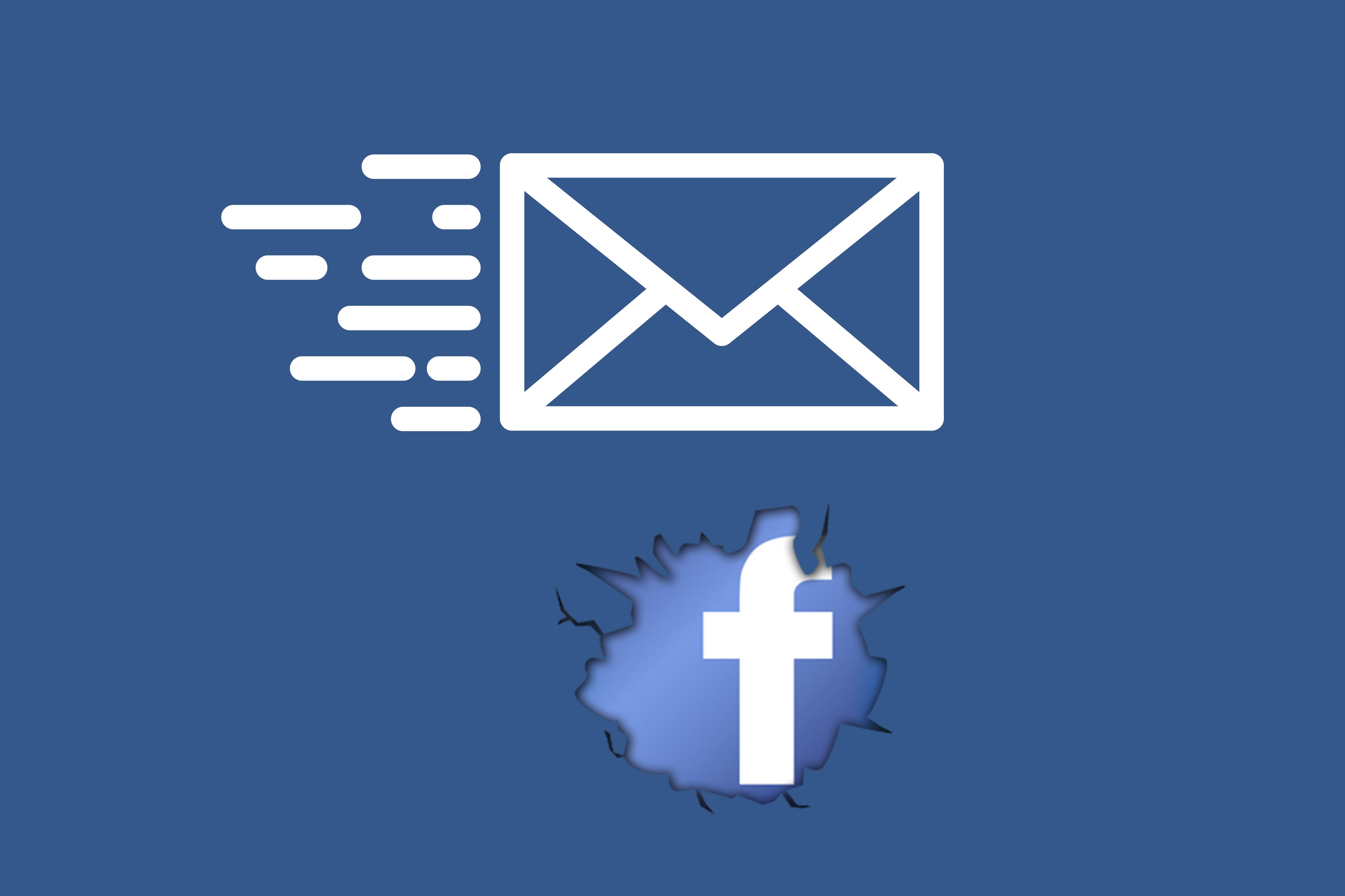 Ново - имейл маркетинг чрез Facebook