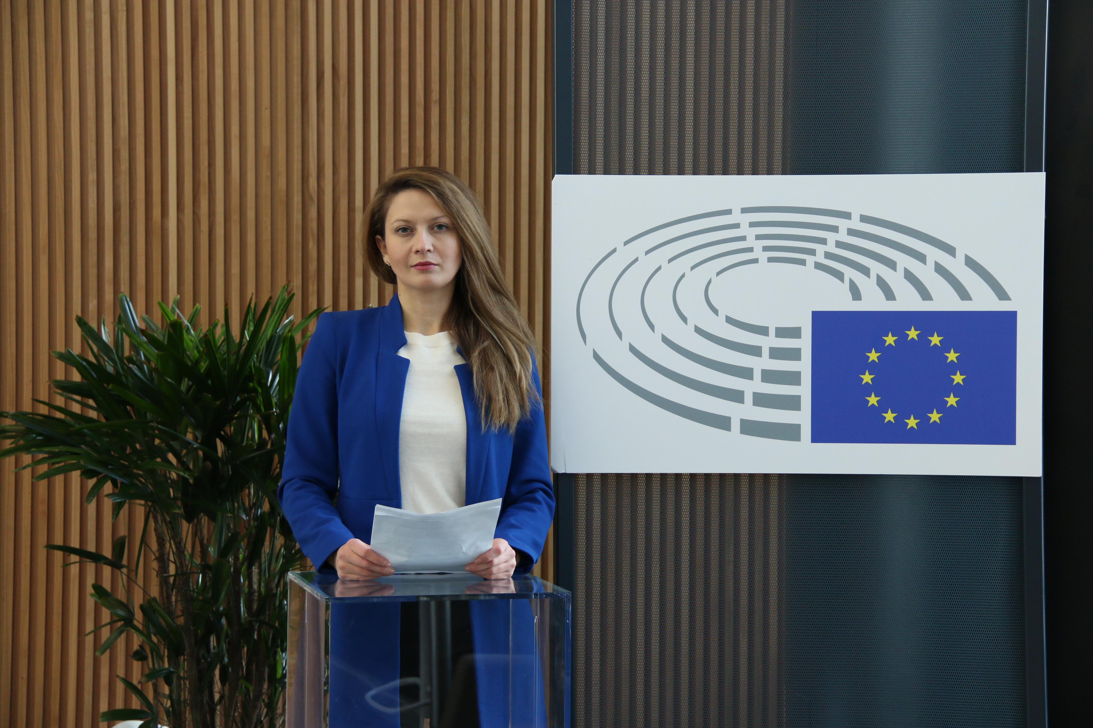 Евродепутатът Цветелина Пенкова: България е под средното за ЕС ниво на усвояване на европейски средства