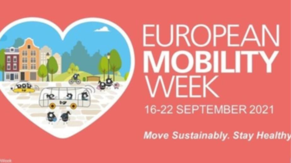 Бургас отново се включва в Еропейската седмица на мобилността