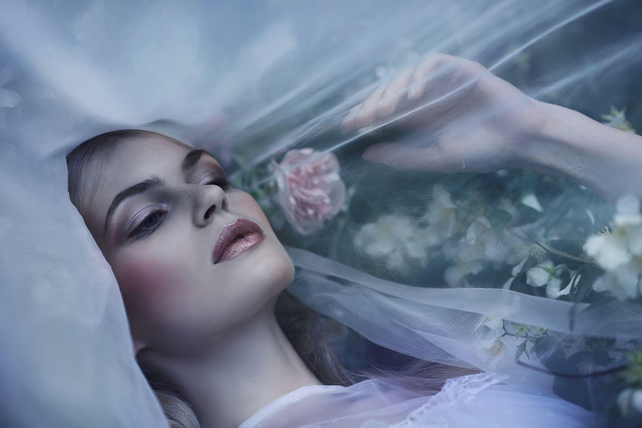 Эффект Телегонии, он же Образ Духа и Крови первого и не совсем первого мужчины, он же Отпечатки мужчин на теле женщины