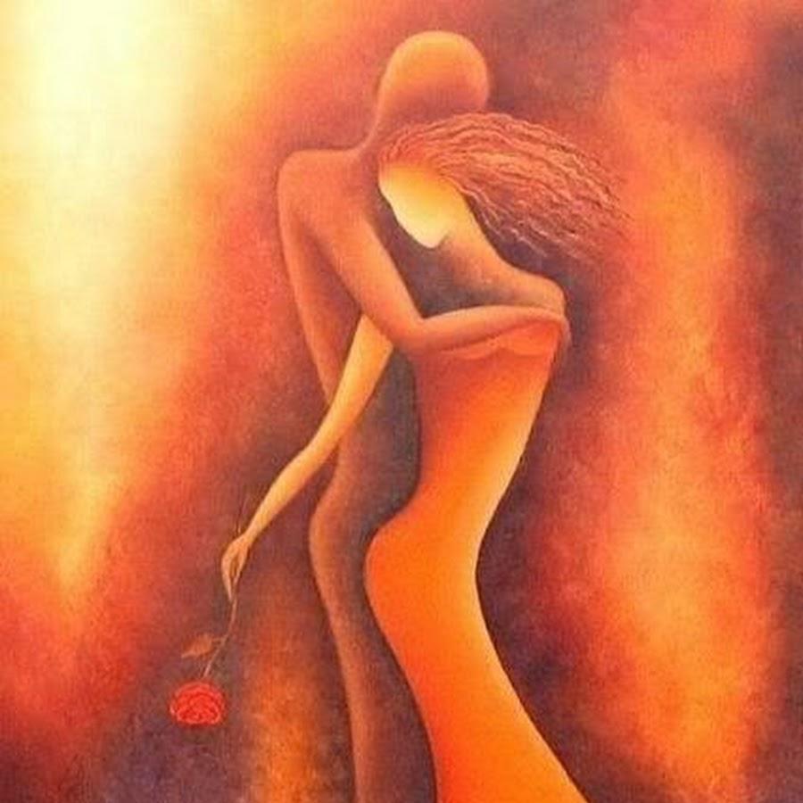 Перегрузки от любви