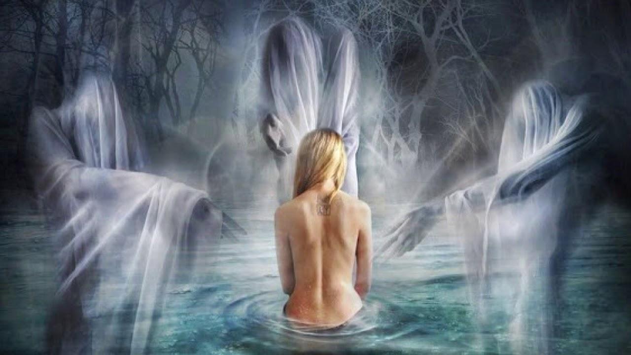 Как вернуть себе Магическую Силу? Роль Внутренней Эмпатии. Секрет огромной Магической Силы Думающих Темных