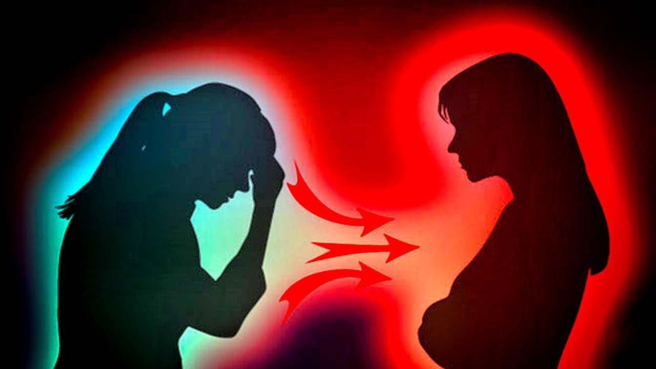 Что происходит при перемалывании в голове жизненных ситуаций? Когда материнская любовь вредит? Белая магия. Утерянная инструкция по эксплуатации себя.