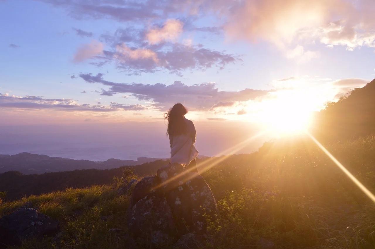Внутренняя Эмпатия как самый короткий Путь к Возрождению Света на Земле
