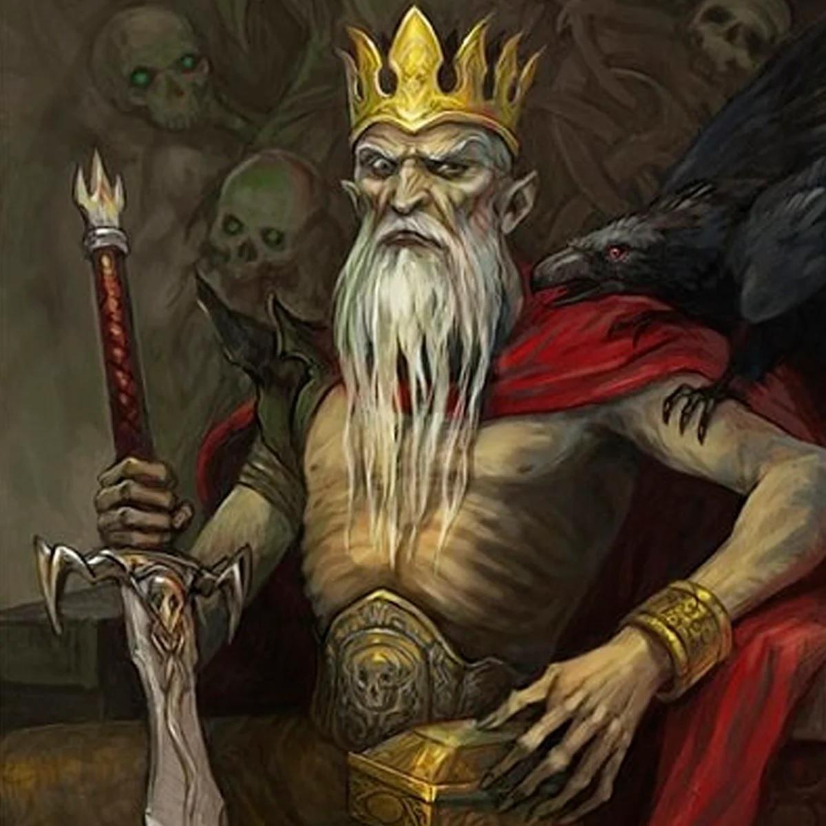 Комитет Бессмертных или кто такие Кащеи-Бессмертные (БеЗсмертные)