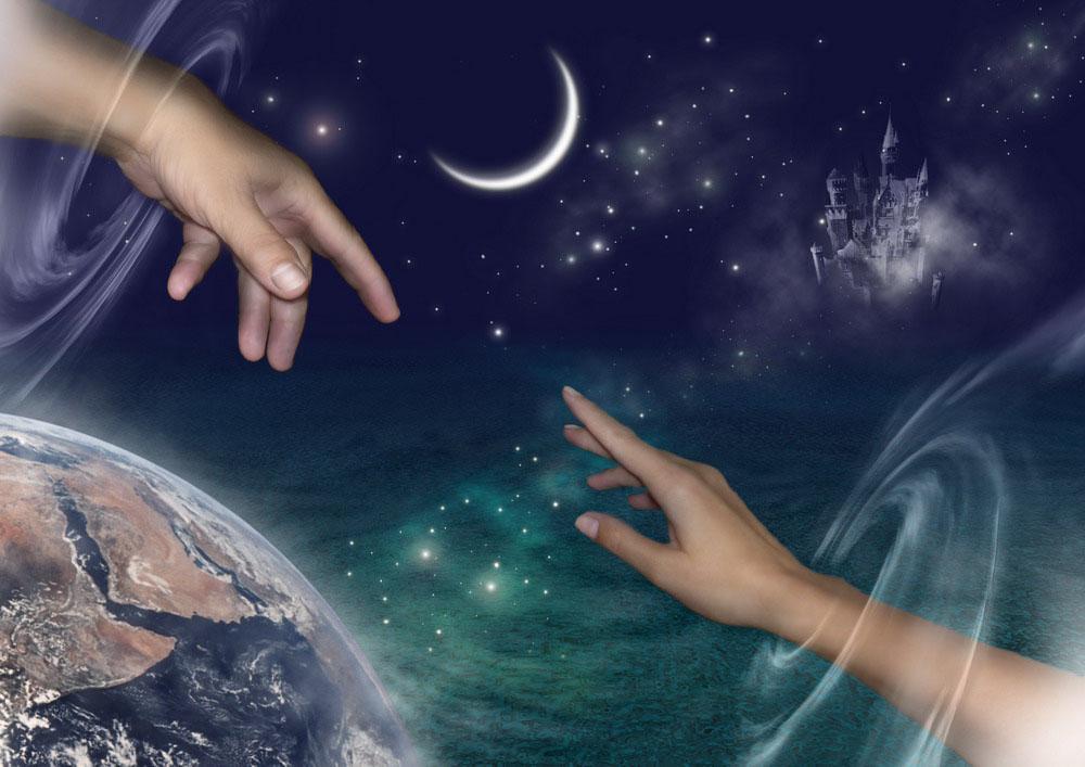 Что такое любовь для Эмпатов? С позиций Света и с позиций Тьмы. Найти свою половинку
