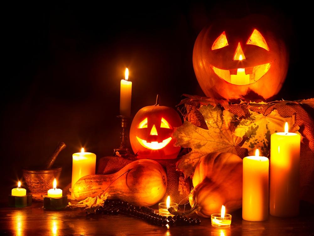 Как людям Света защититься от нечисти на Хэллоуин и Самайн