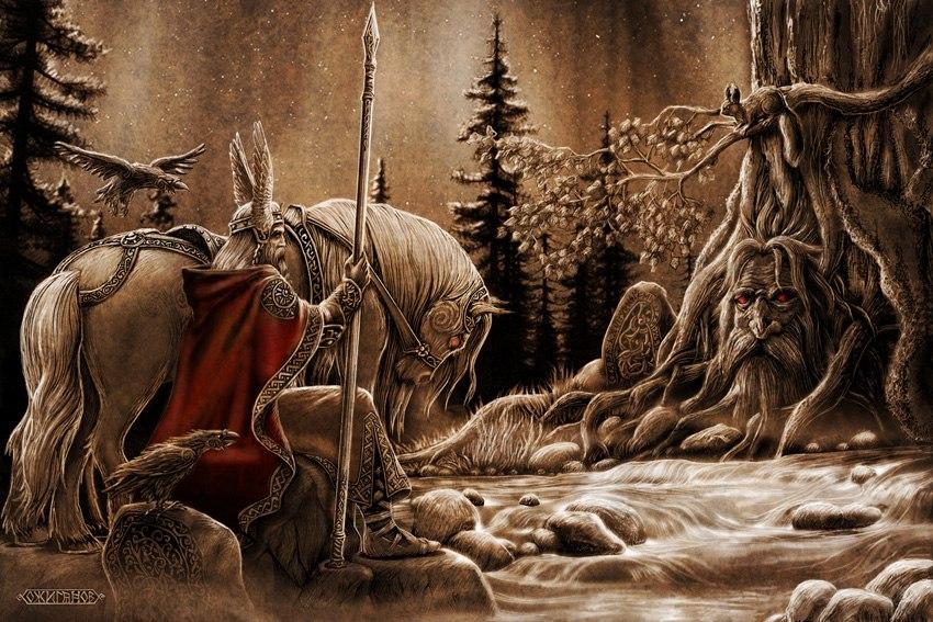 Глобальная чистка была предсказана ведьме Высшими Духами еще в последний день февраля 2020г. Исторические события от глубокой древности до наших дней