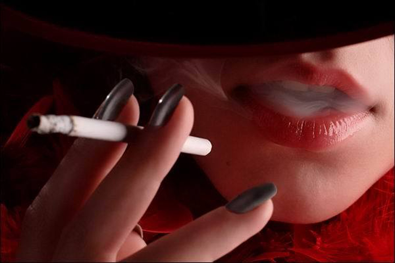 Почему так важно отказаться от курения и алкоголя? Чувствительность, головная боль и оргазм